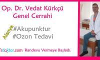 Op. Dr. Vedat Kürkçü, Akupunktur, O