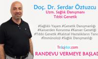 Doç. Dr. Serdar Öztuzcu, Tıbbi Gene