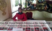 Uzm. Psk. Emine Özdemir, Psikoloji